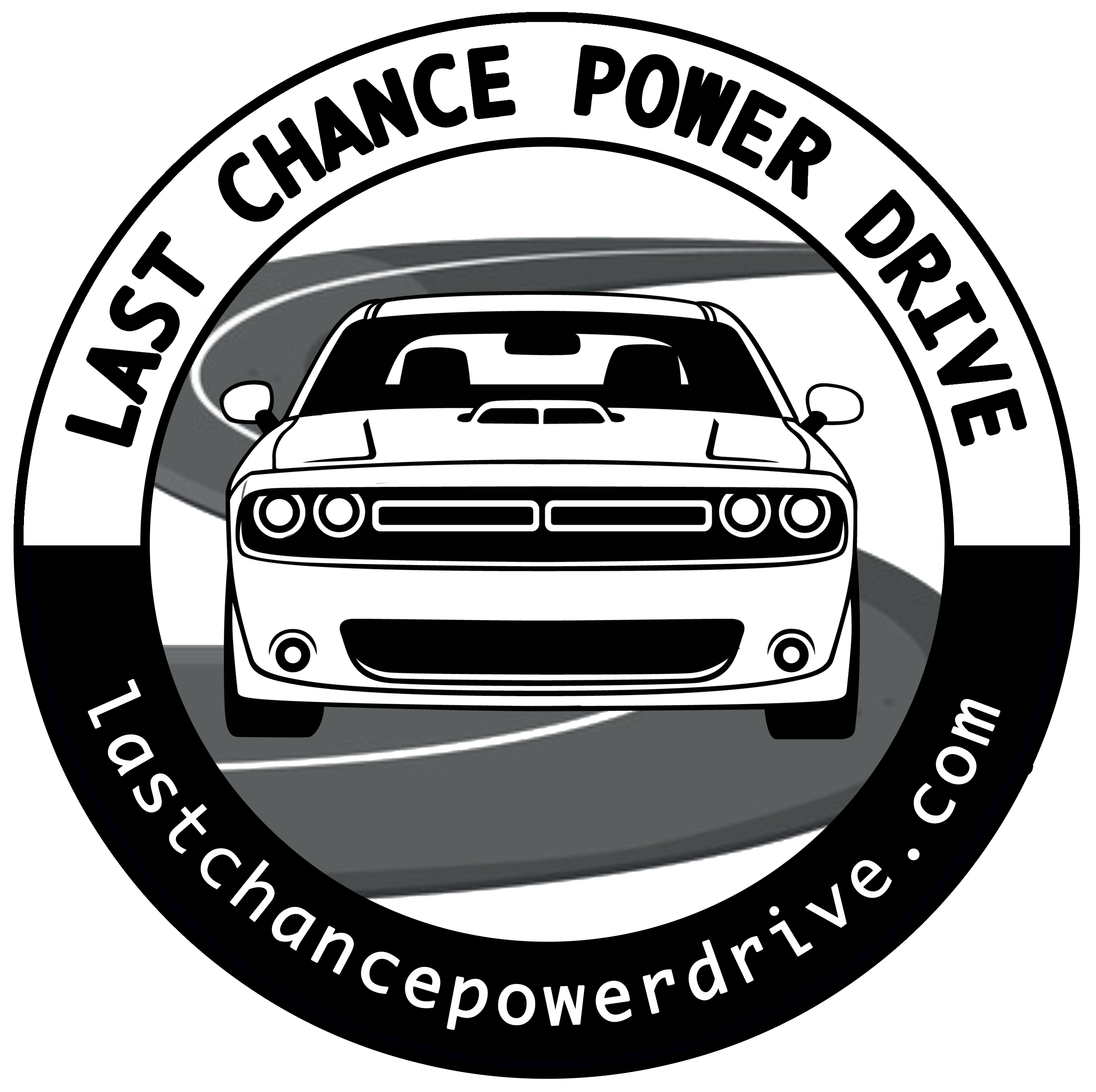 Last Chance Power Drive